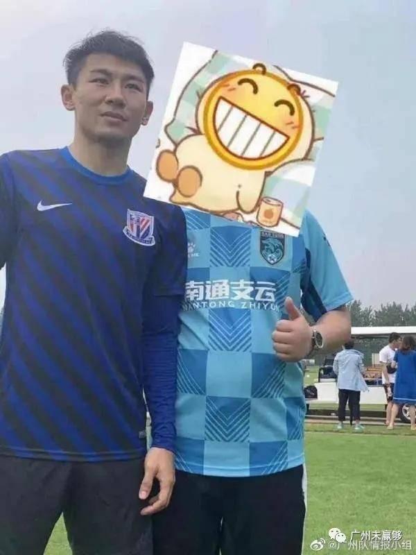 曝李帅牵线于汉超加盟申花 以业余身份