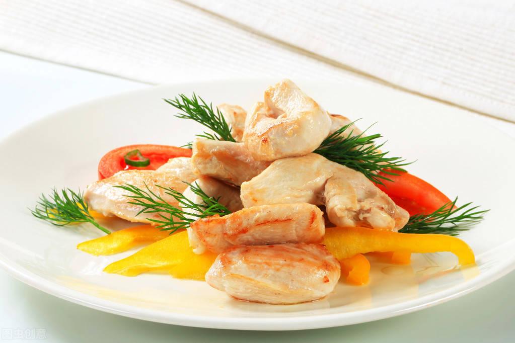 减肥期间,坚持这几个好习惯,提高代谢水平,燃脂效果翻倍! 减脂食谱 第5张