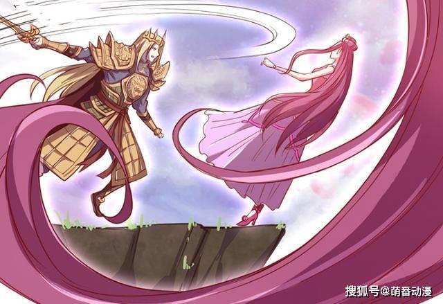 叶罗丽:金王子到底做了什么?为什么救治茉莉的这位仙子那么恨他_领主