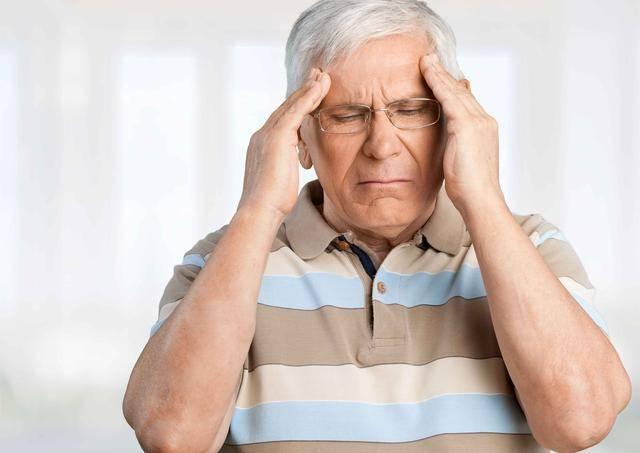若3个症状全都没有,恭喜你脑血管还很通畅,4类人不妨自测! 营养补剂 第3张