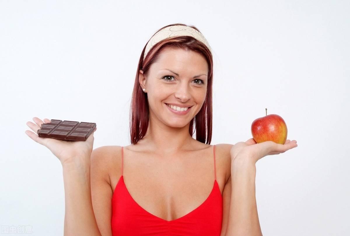 为什么节食可以减肥,还建议你多健身锻炼? 减肥误区 第1张