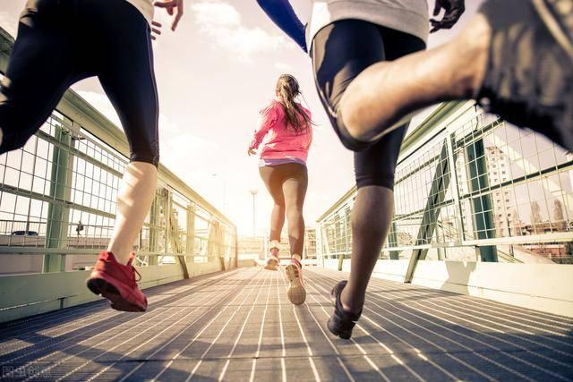减肥的人,应该选择变速跑,还是慢跑?哪种减脂效果最佳? 减肥误区 第2张