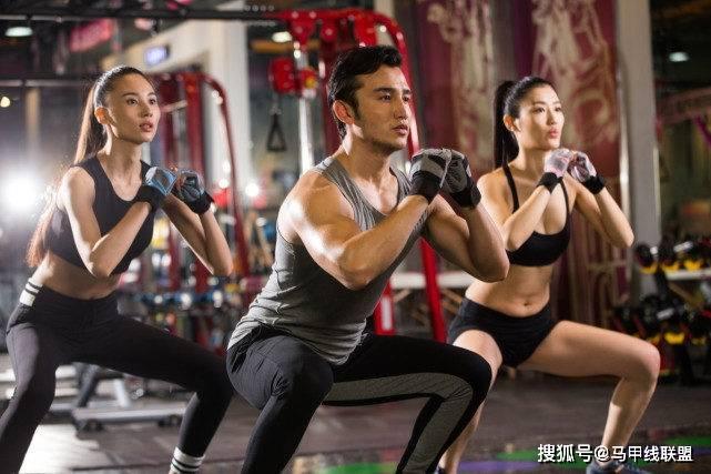 健身的时候,出现4种迹象,要及时调整训练方式,否则容易受伤!