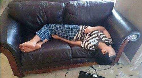 四种常见睡姿,只有最后一种适合男性,很多人却完美躲开了 营养补剂 第1张