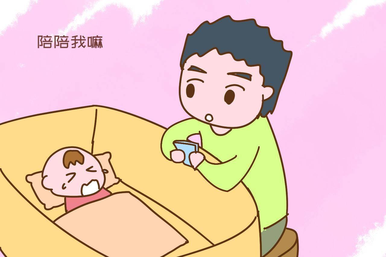 一天到晚哇哇大哭,小婴儿到底在想什么?专家的解读让家长很惭愧