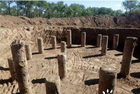 由内蒙院承建的山西朔州平鲁