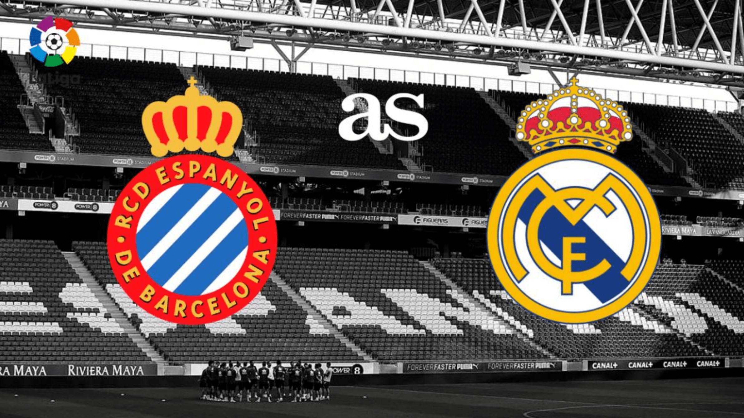 「西甲联赛」西班牙人球队vs皇马,高低对决 西班牙人球队或被辗压