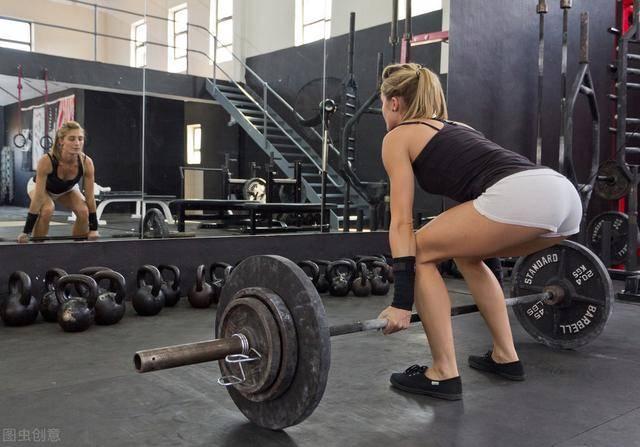 减肥期间,坚持4大原则,让体脂率刷刷刷降下来 减脂食谱 第5张