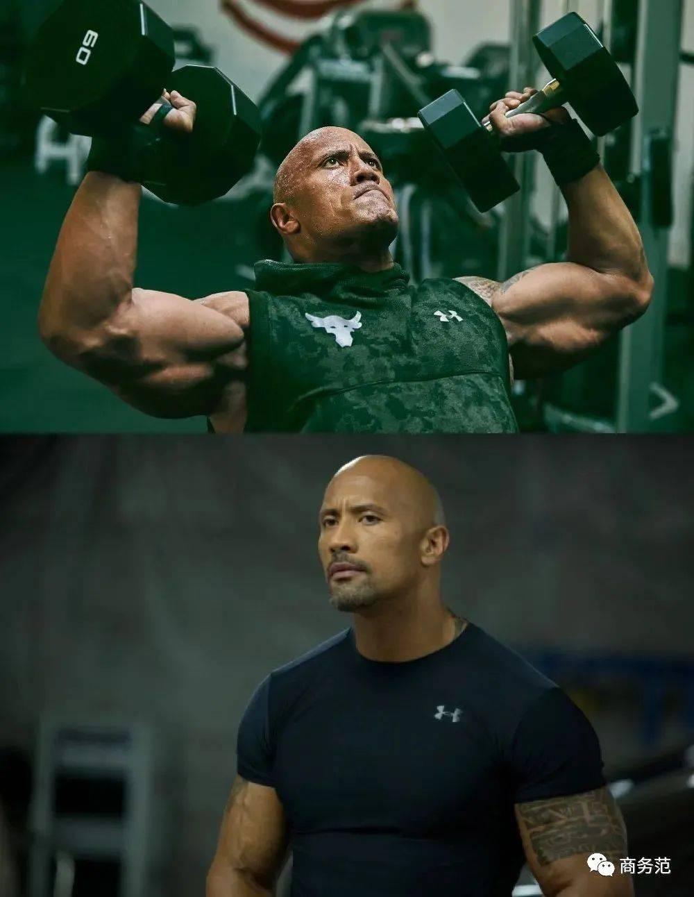 5个型男必备的健身衣品牌,夏天肌肉练起来 动作教学 第18张