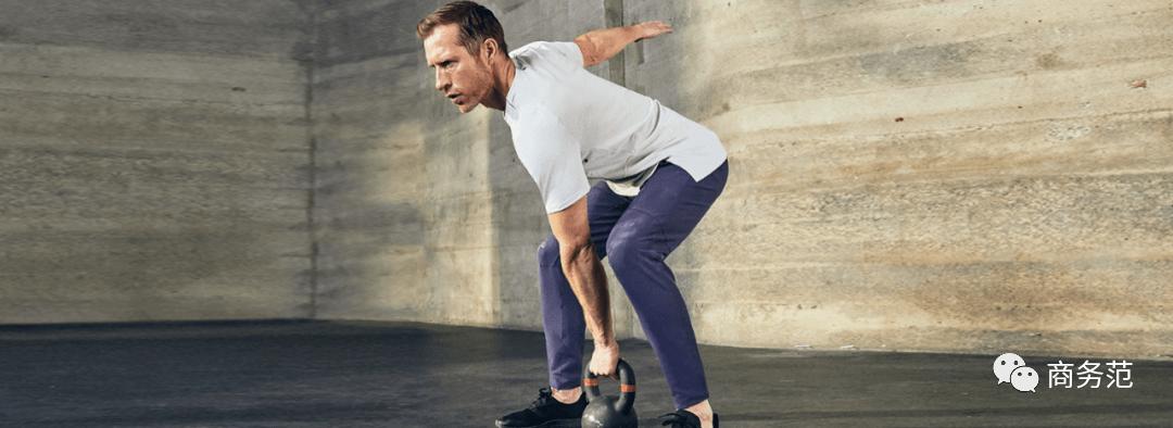 5个型男必备的健身衣品牌,夏天肌肉练起来 动作教学 第23张