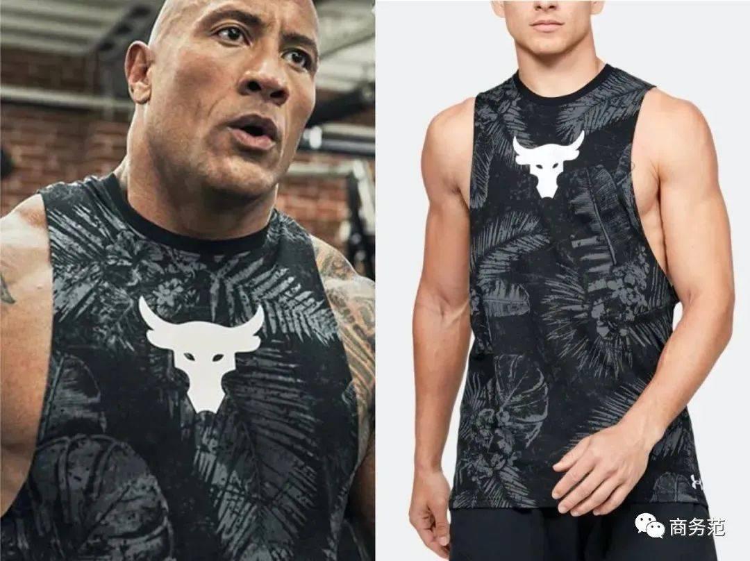 5个型男必备的健身衣品牌,夏天肌肉练起来 动作教学 第21张