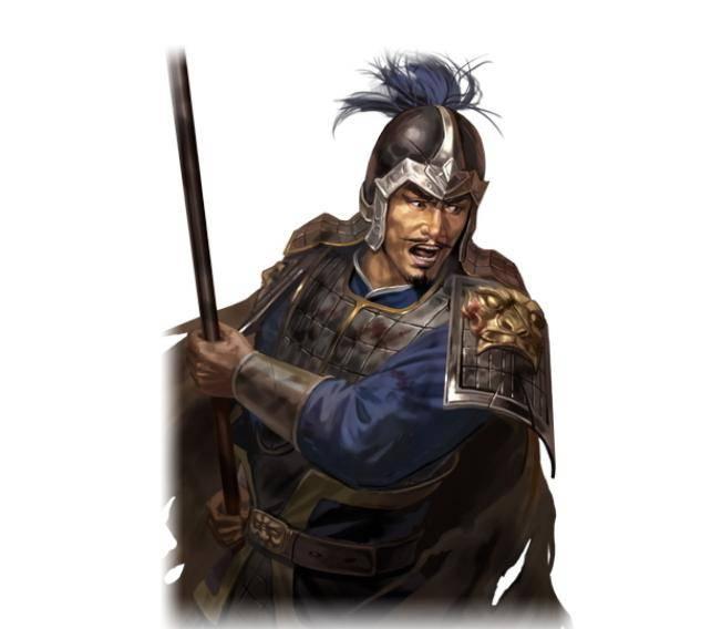 原创            正史中,刘备到底杀了多少大将?这5个大将都被刘备斩杀!