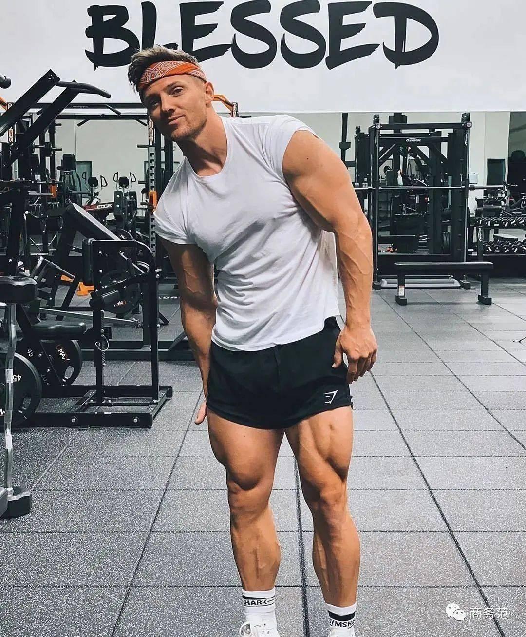 5个型男必备的健身衣品牌,夏天肌肉练起来 动作教学 第34张