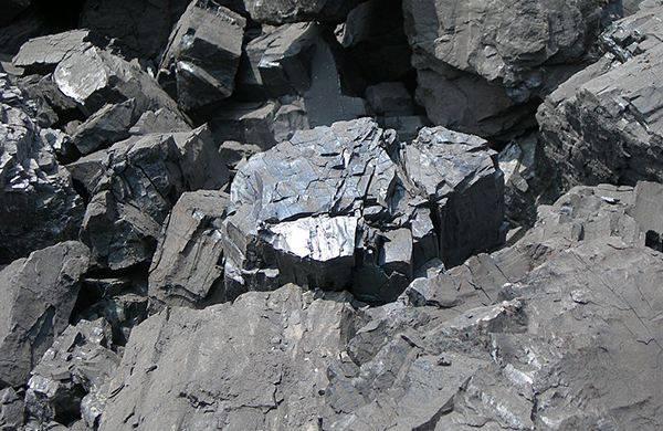 好消息!山西新发现的大型石墨矿床资源约1亿吨!