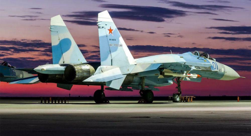 """美战机又在黑海""""搞事"""",俄紧急出击拦截"""