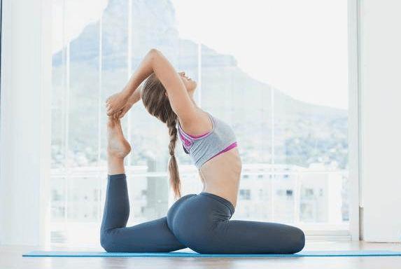 人老腿先衰,学会这套瑜伽序列,让你的双腿充满青春活力_身体 知识百科 第1张