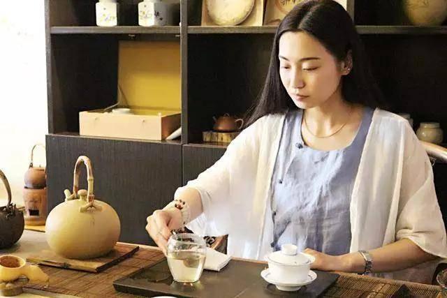 不喝茶的人,看完都想喝茶了 增肌食谱 第5张