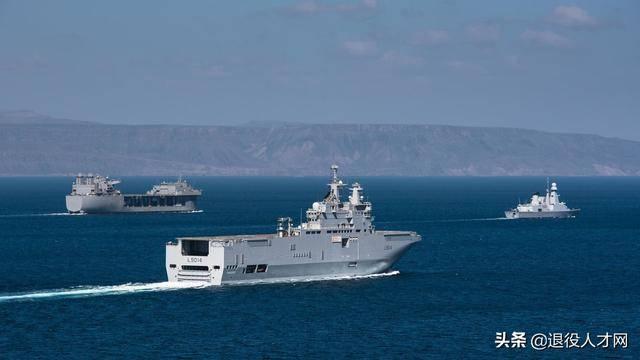 法国海军的辉煌时期,除了英国,没有其它国家能够抗衡