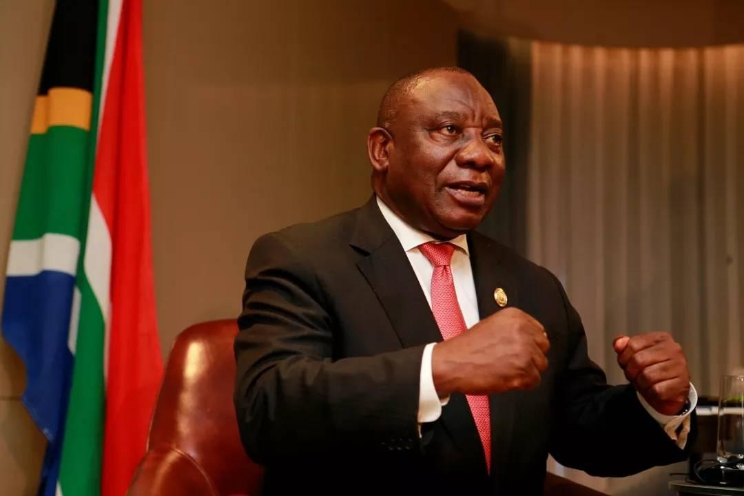 南非面gdp是多少_2020年一季度,南非GDP约830.68亿美元,放在中国是啥位置呢?