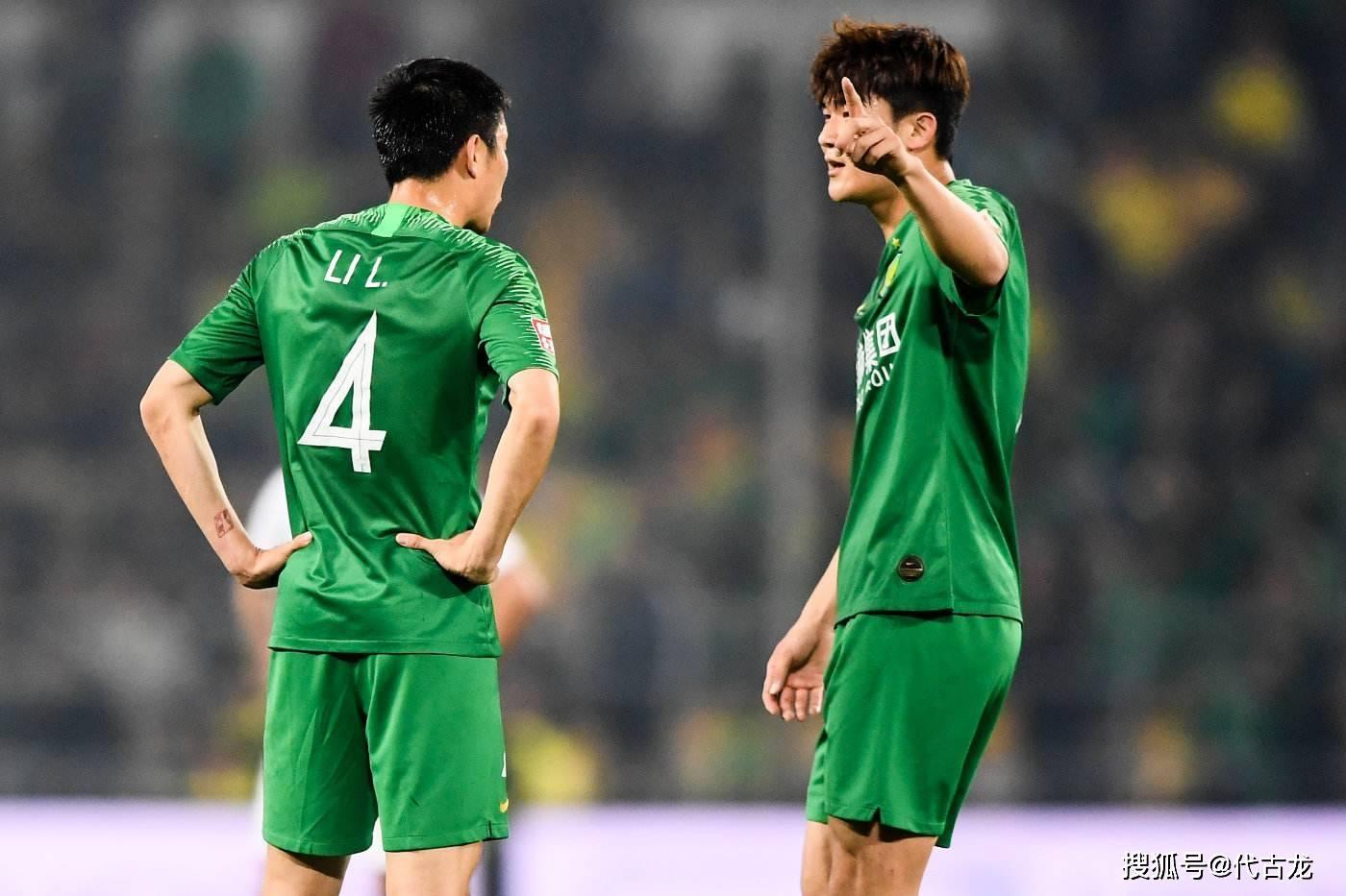 原创            韩国媒体:金玟哉即将回到国安,去热刺踢球的希望很渺茫