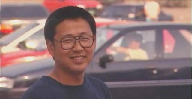 徐帆@男主陈道明依然活跃,女主嫁给了导演《一地鸡毛》演员现状对比