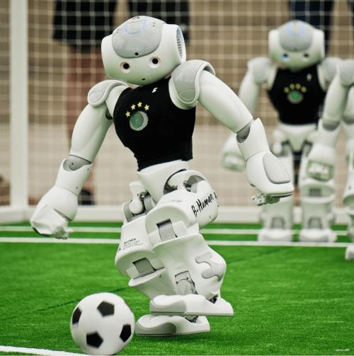 机器人又高能了,RoboCup@Home Education2020成功举办
