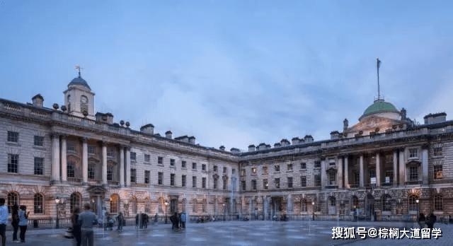 棕榈大道留学丨经手的巨星一把抓,揭秘伦敦国王学院文化创意