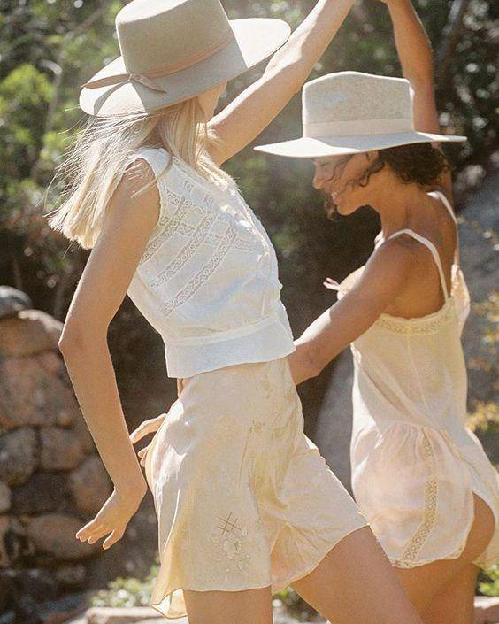 穿出风格:夏季时髦tips,让你从里一直美到外