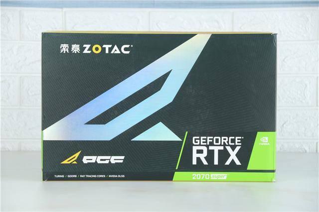 比光追还要黑科技,DLSS2.0让帧率暴增!索泰RTX2070s PGF体验