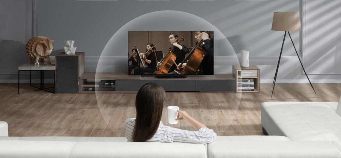 小米首款OLED电视正式开售