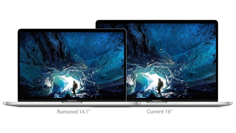 苹果加强了未来Mini-LED iPad Pro和MacBook Pro型号的供应链