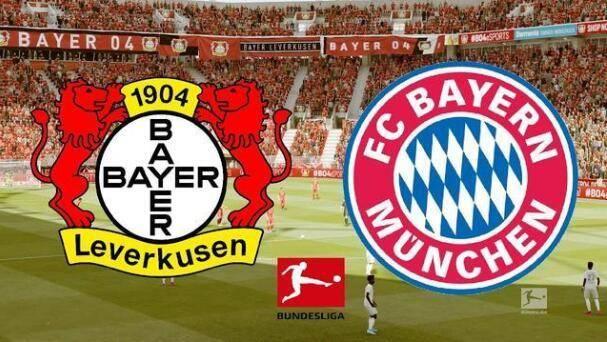 德国杯决赛:勒沃库森vs拜仁慕尼黑 拜仁