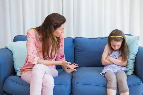 孩子闖禍,高情商媽媽3句話,有理有據,讓孩子心服口服