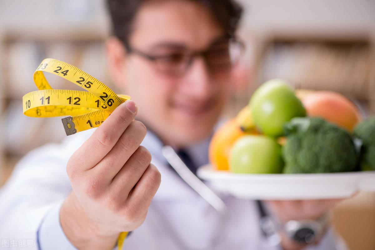 学会这几个饮食秘诀,你也能不知不觉瘦下来!