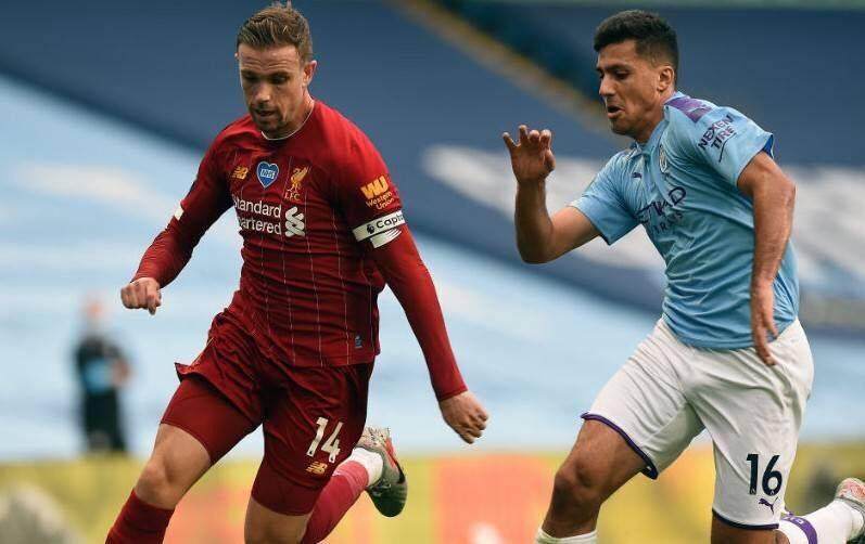 利物浦前瞻:红军争主场24连胜 多人迎里