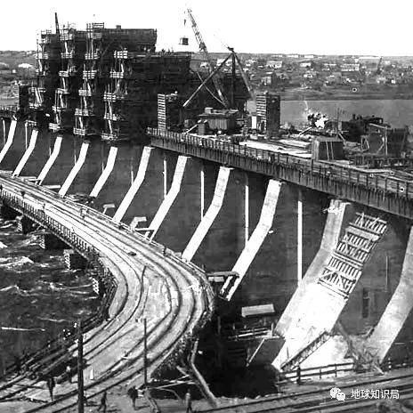 苏联工业化背后的秘密