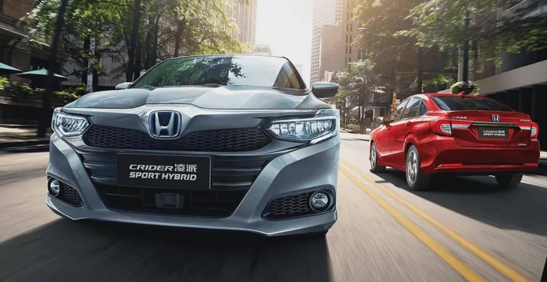 原来15万预算买省油的家用车?这四款混合动力车值得入手