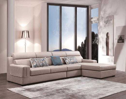 翻新沙发有一个绝妙的方法。四喜教你一
