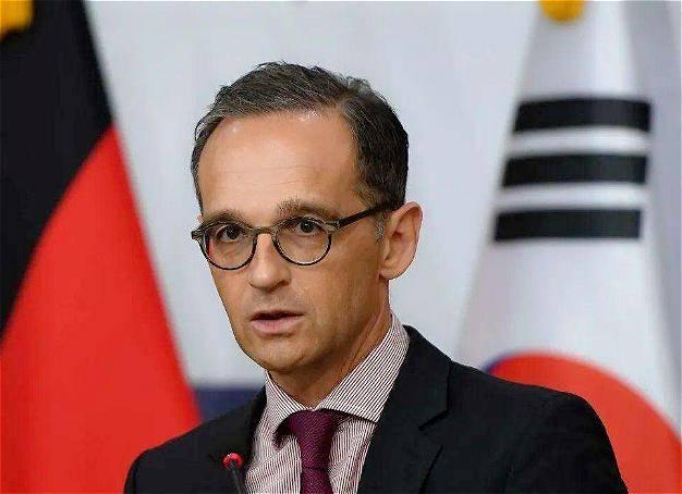德国还是妥协了,德外长:希望美德关系重修旧好,愿承担更多责任_德国新闻_德国中文网