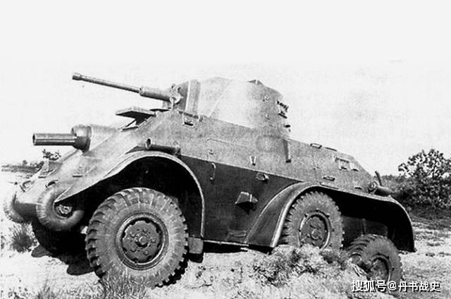 二战荷兰M