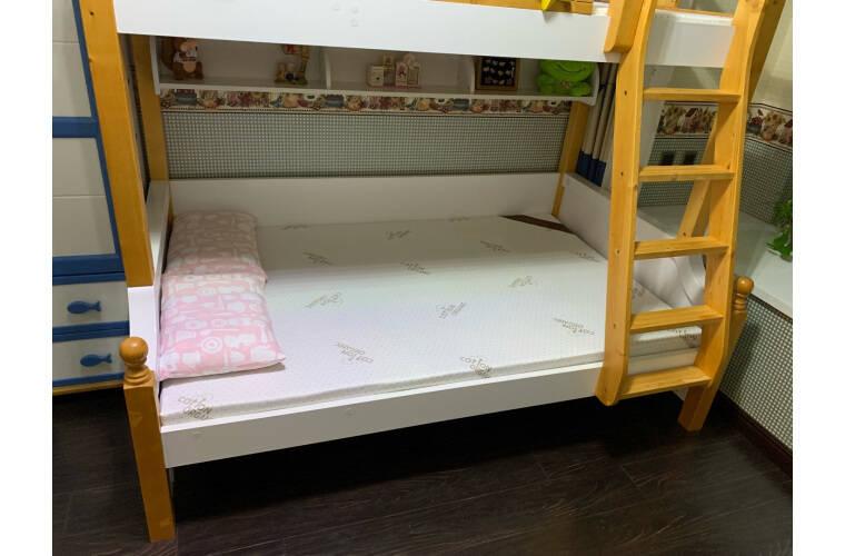 学生床垫_学生宿舍床垫5种体验报告,如何选择一个适合自己的床垫_乳胶