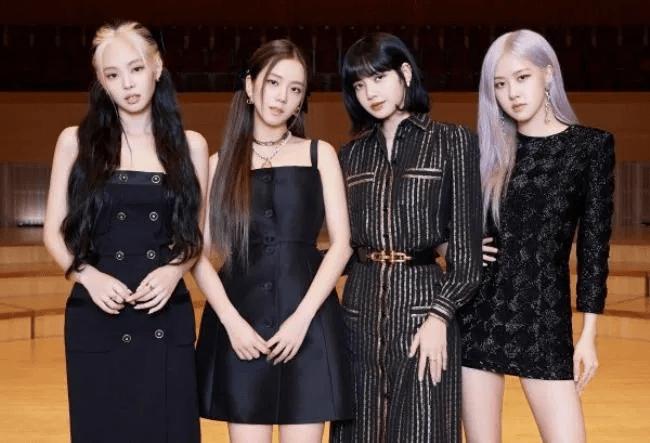 leepy:羊驼韩语 | 终于想起Jennie的新发型像谁了!,