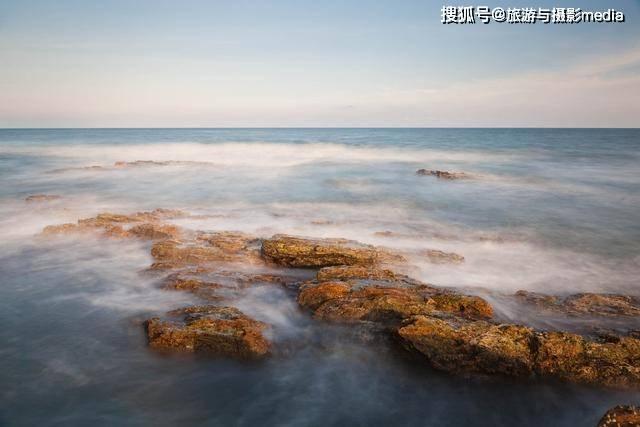 原创             广州唯一的海岛镇,因盛产海盐而闻名。却被岛上的景色圈粉了!
