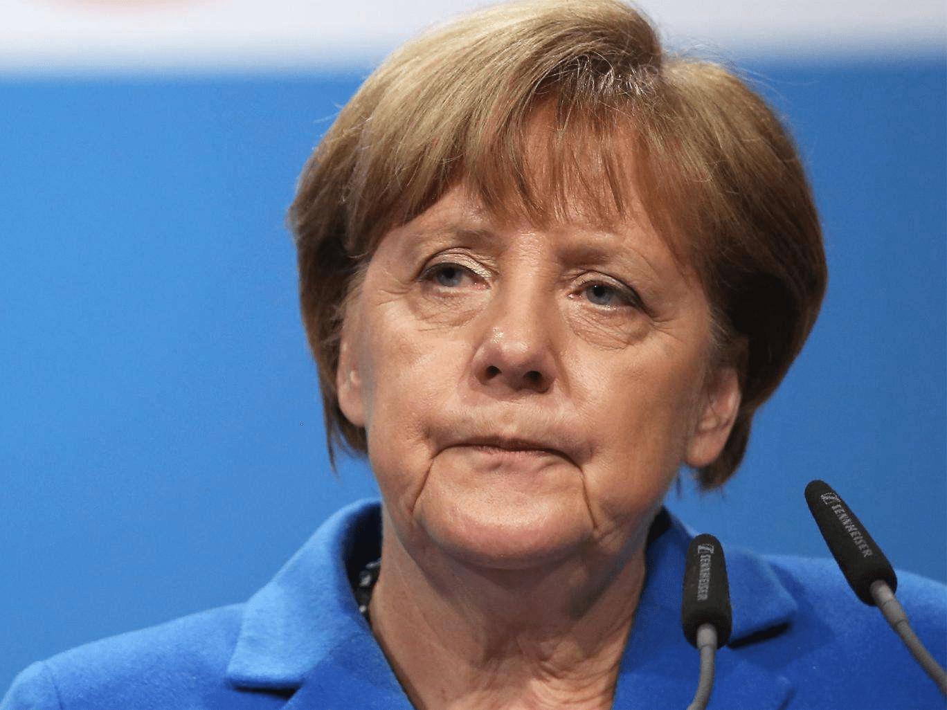 向特朗普屈服?美国刚宣布从德国撤军,默克尔便改口参加七国峰会_德国新闻_德国中文网