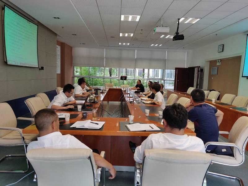 南方电网云南曲靖供电局加强合同管理防范法律风险