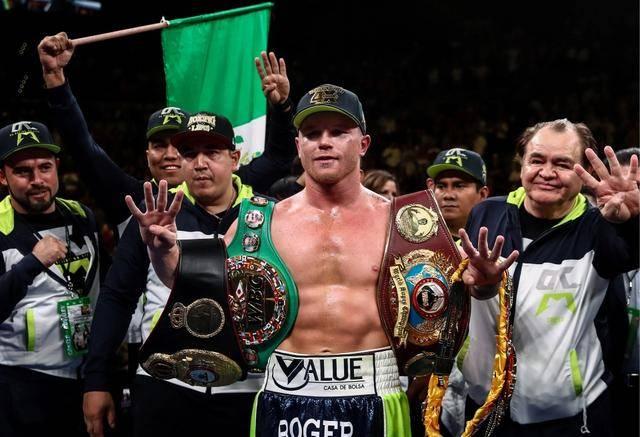 世界体育明星单场收入排行榜:前五都是拳手,C罗詹姆斯无缘前十