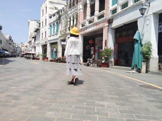 盛夏邂逅椰城,遇见海口的美景美食