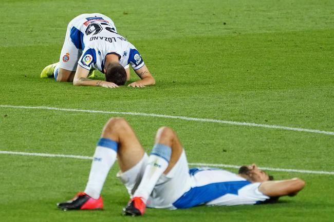 球迷攻陷西班牙人社媒:恭喜降级 武磊别去踢西乙