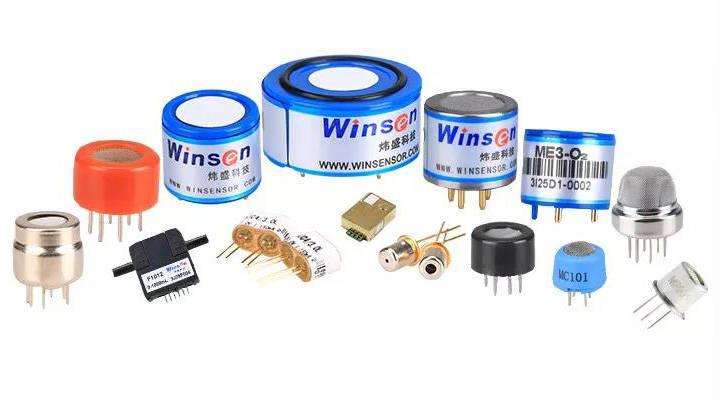 传感器产业链、成长屏障与成长趋势 果实生长传感器