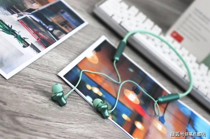 听歌爱上你,甜蜜很轻易:1MORE时尚蓝牙耳机Pro版体验